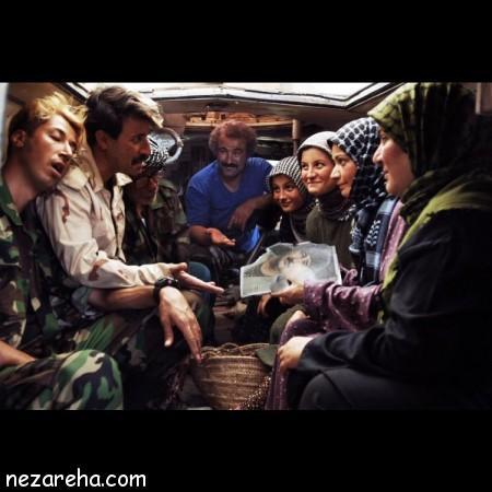 محسن تنابنده در پایتخت , عکس محسن تنابنده و همسرش , بیوگرافی محسن تنابنده , mohsen tanabande