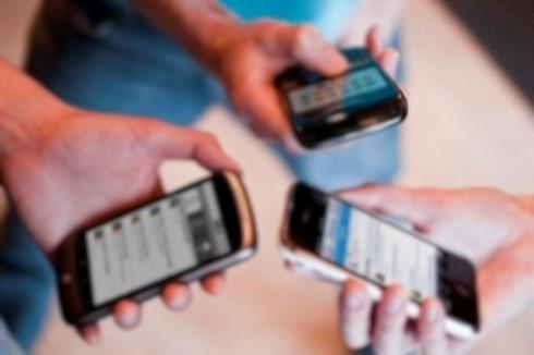 عدم دریافت خدمات شبکه تلفن همراه در برخی از موبایل ها