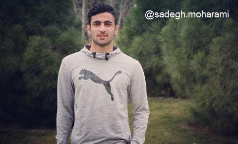 نام صادق محرمی در تیم منتخب لیگ قهرمانان آسیا